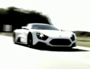 VIDEO: Dánský supersport Zenvo ST1 na nových záběrech