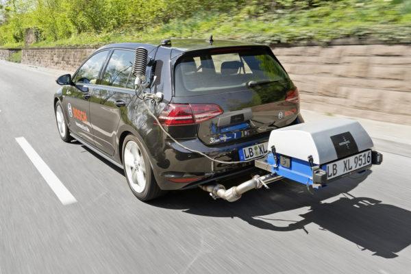 Máme technologii, která zachrání diesely, slibuje Bosch