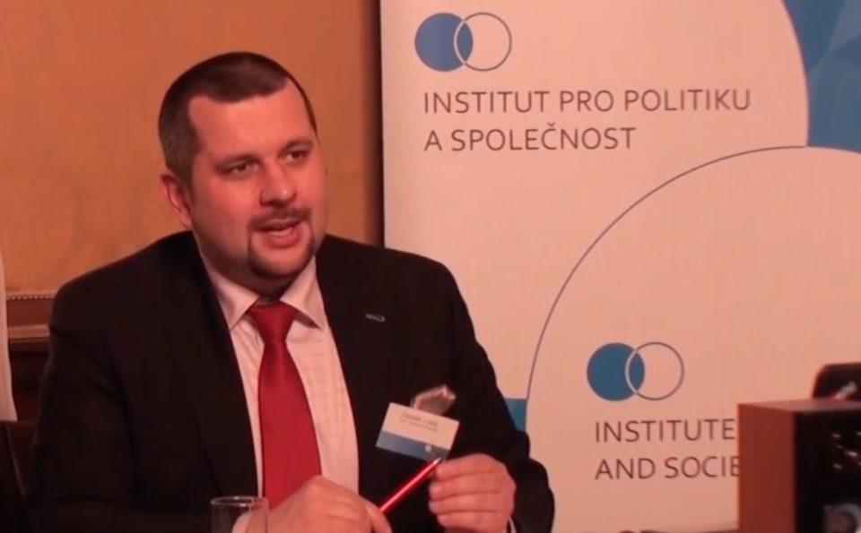 Zdeněk Lokaj z ČVUT: Naše generace plně autonomní auta nezažije
