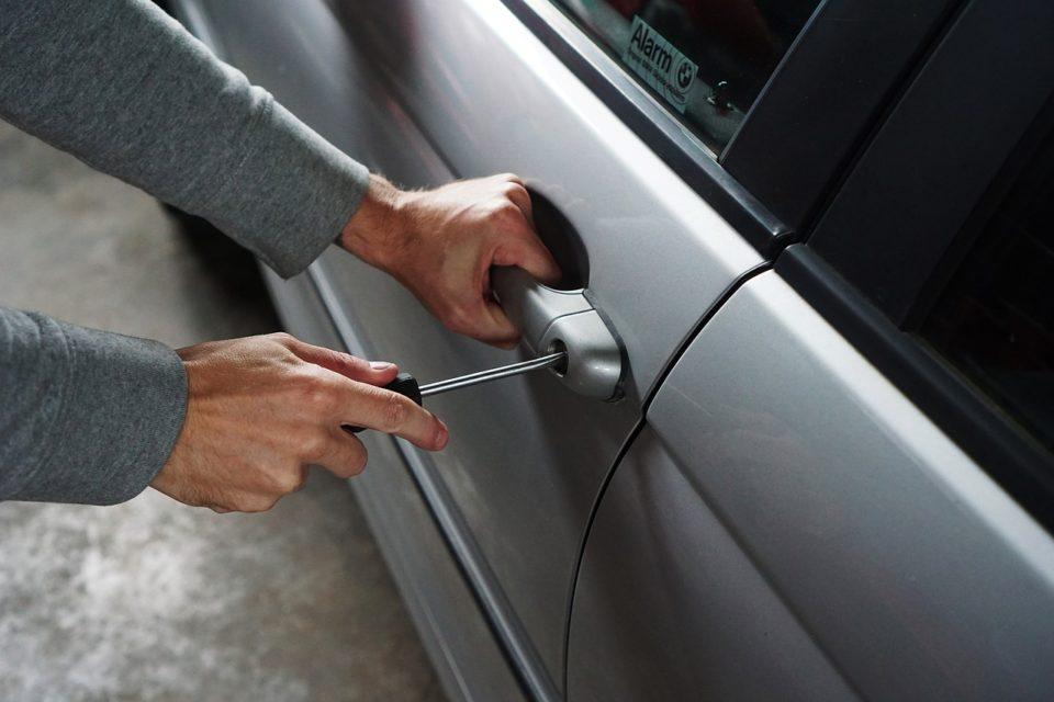 Které ojeté vozy se vČesku kradou nejčastěji a jak se proti krádeži chránit