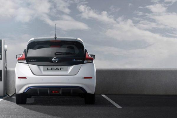 Elektromobily dostanou speciální registrační značky, přinesou jim výhody