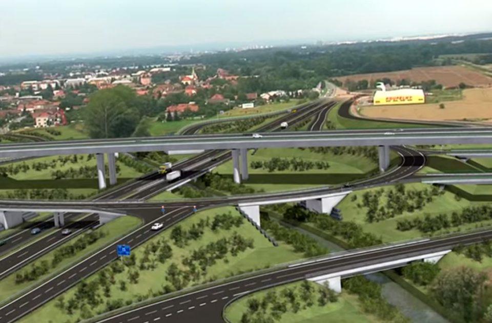 Jak se staví dálnice? ŘSD nezvládne ani vypsat zakázku