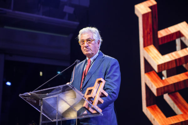 Giugiaro slaví 80 let. Král designérů navrhoval supersporty i masová auta