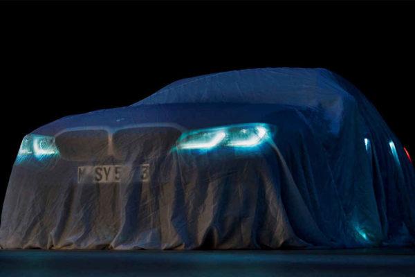 Ofenzíva z Mnichova. BMW odhalí řadu 3 a dalších deset modelů