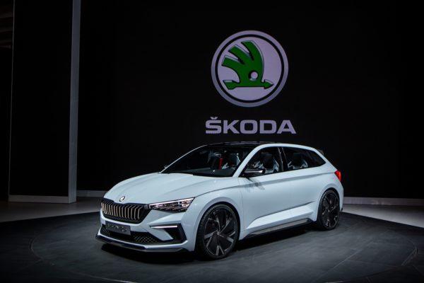 Nástupce Rapidu dostane úplně nové jméno: Škoda Scala