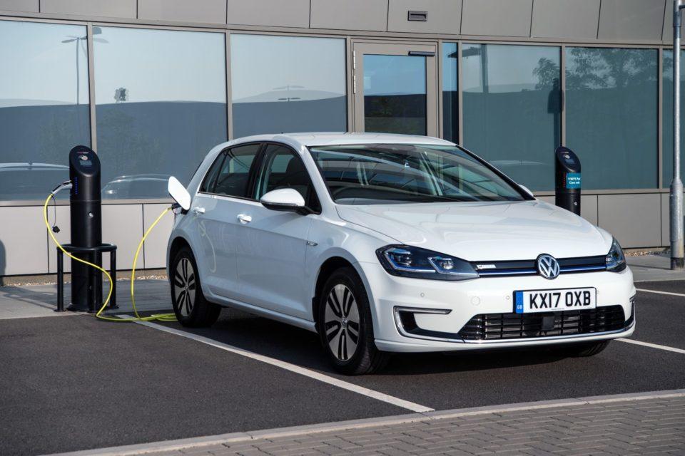 Volkswagen zavádí šrotovné za starší diesely, dá slevu až 260 tisíc korun