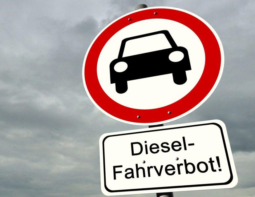 Aktivisté vs. diesel, další kolo