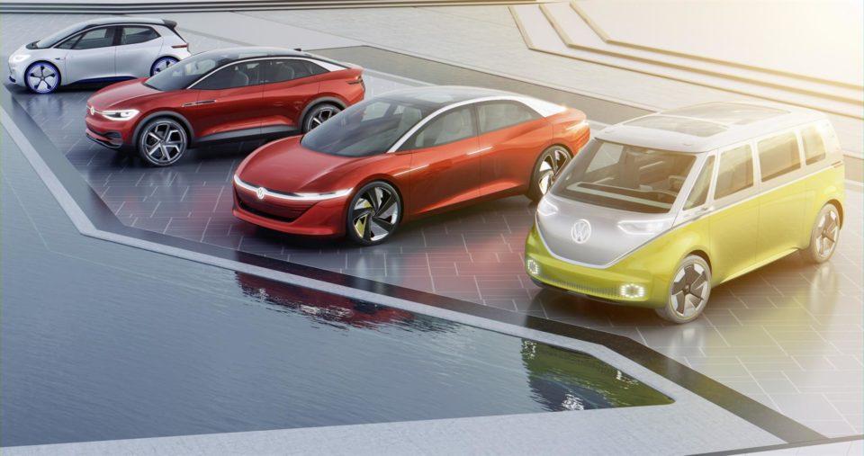 Komentář: Volkswagen skončí se spalovacími motory v roce 2026. Ale spíš později