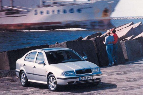 Patnáct let staré auto není vrak. Proč není stáří vozového parku tragédie?